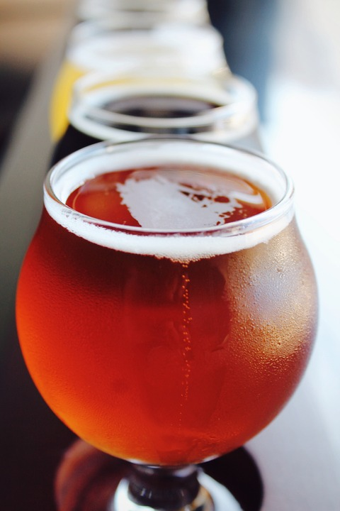 Surf Daddy Brewing  - Events