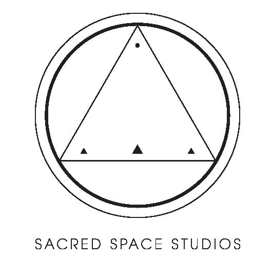 sacred space studios logo