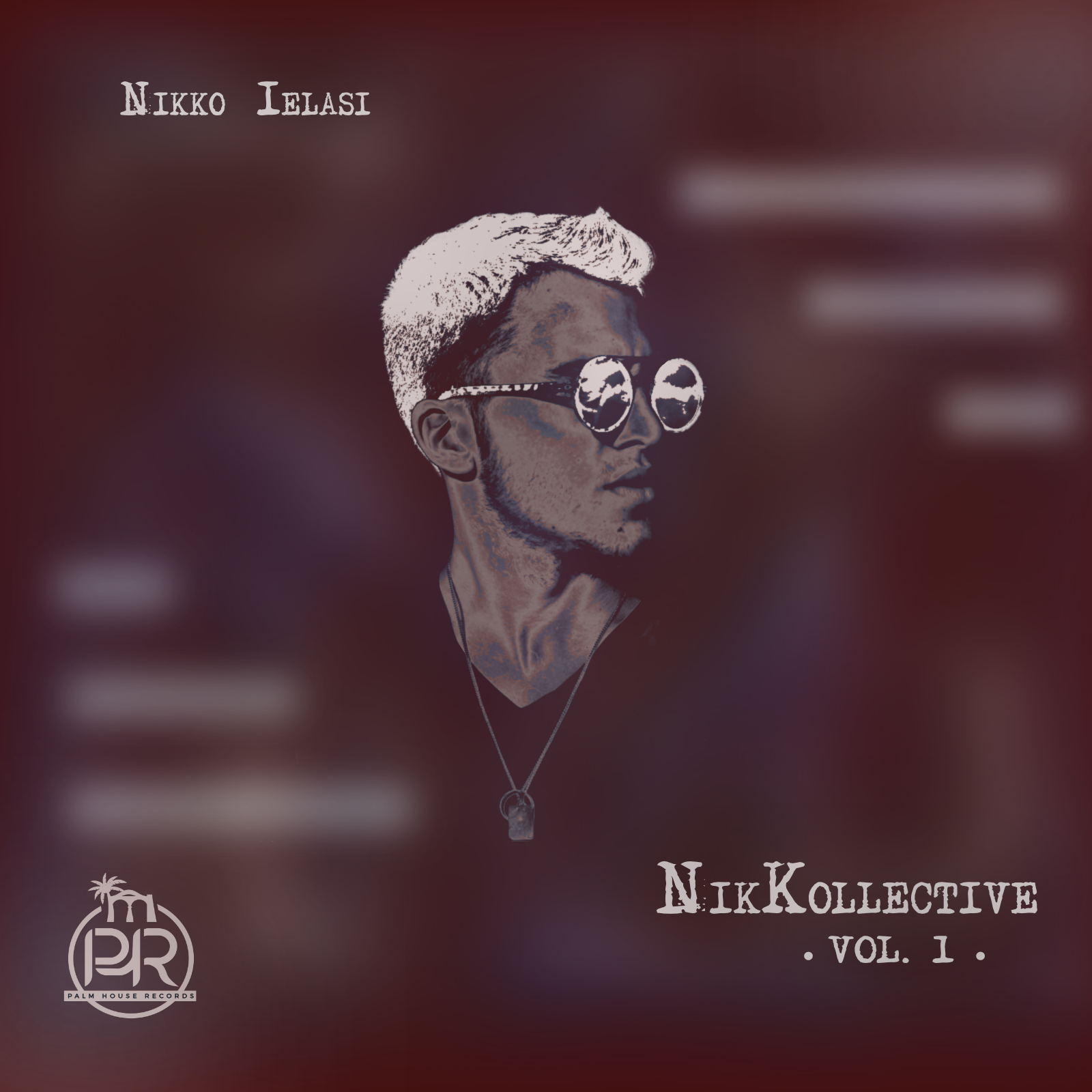 """NikKollective Vol. 1"" OUT NOW - Nikko's first original album,"