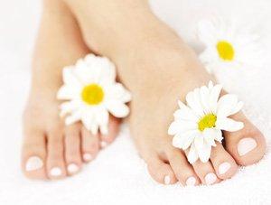 Principales causas del dolor de pies