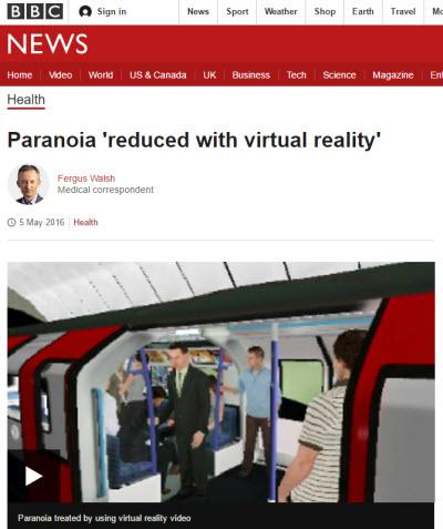 Virtual Elevator