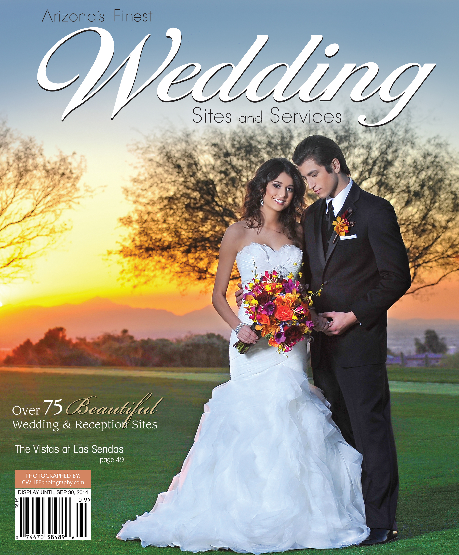 Arizona's Finest Wedding