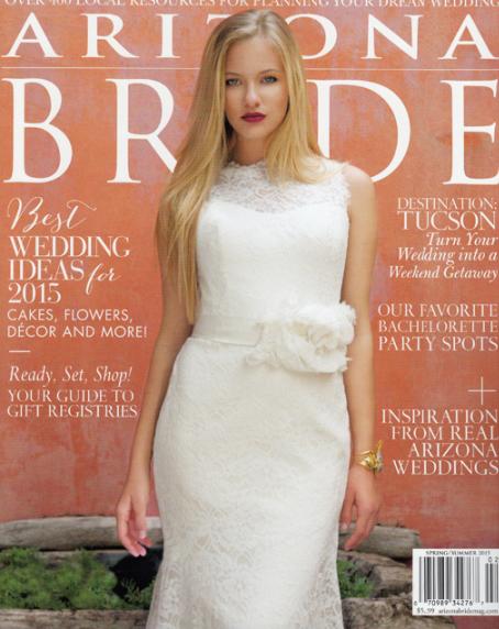 Arizona Bride Magazine