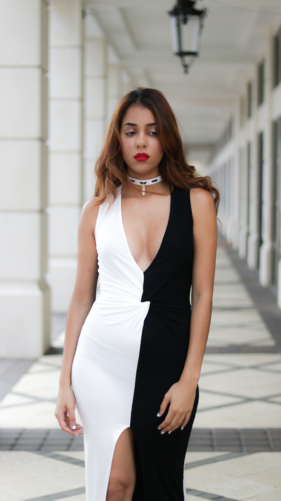 black and white maxi dress-3.jpg
