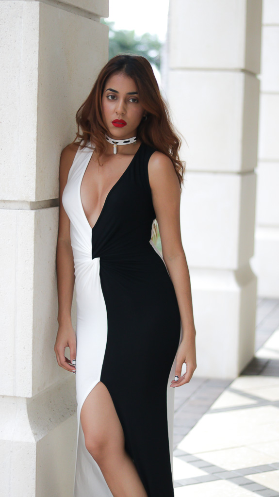 black and white maxi dress-5.jpg
