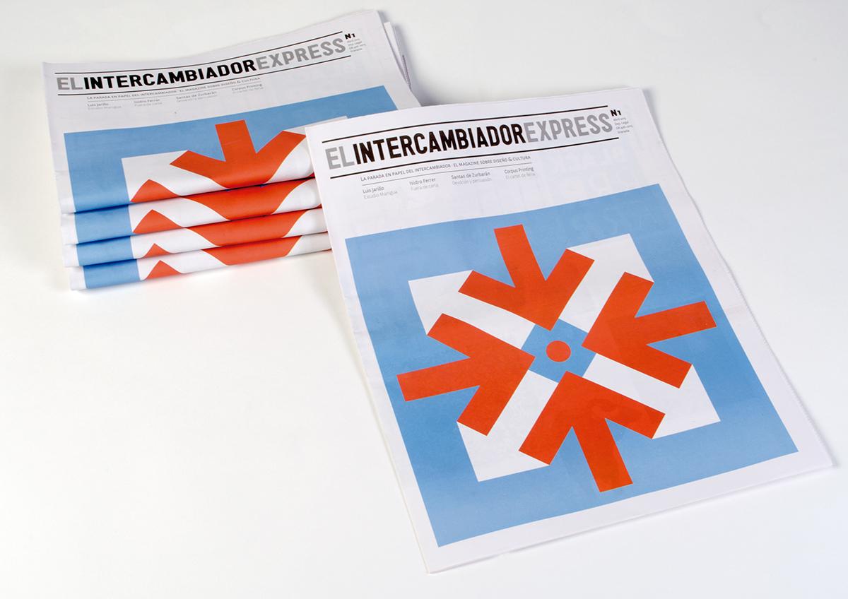Primera publicación de  El Intercambiador Express.  Esta es una publicación en curso, si te interesa puedes seguir las últimas noticias  aquí
