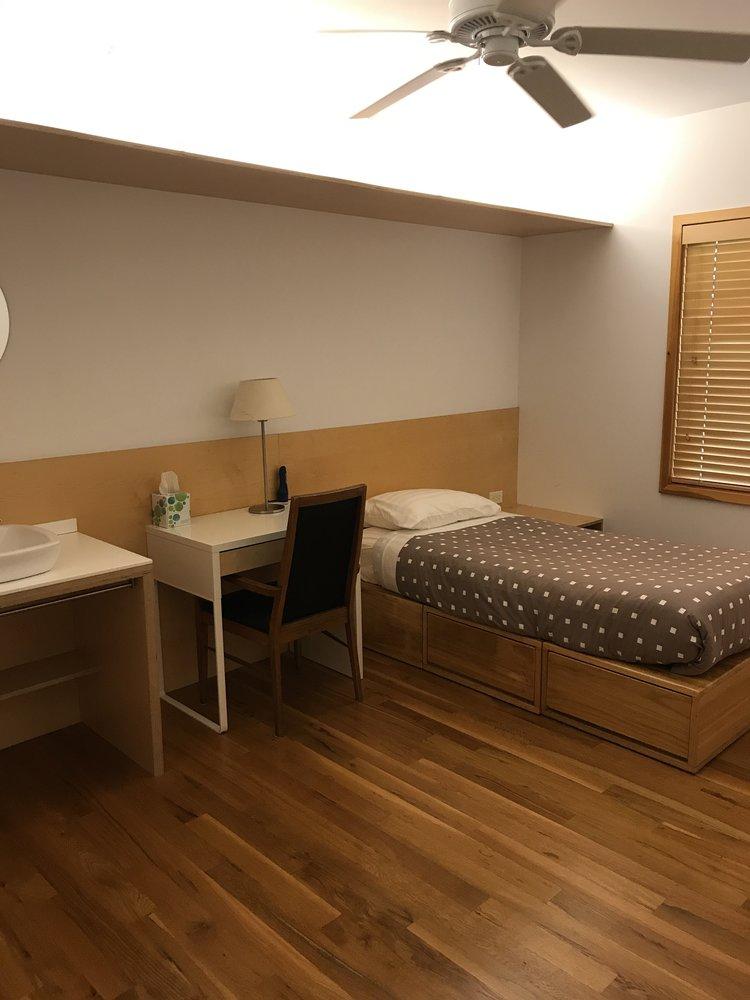 Single Room $720
