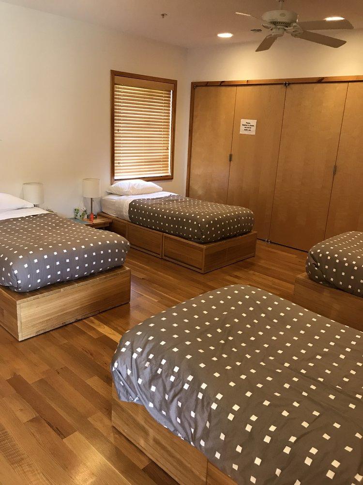 Quad Room $420
