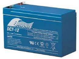 DC7-12  Dimensions: L151mm W65mm H95mm Weight: 2.7kg  12 v 7AH
