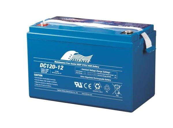 DC120-12   Dimensions: L331mm W175mm H214mm  Weight: 36.5kg  12 Volts 120ah