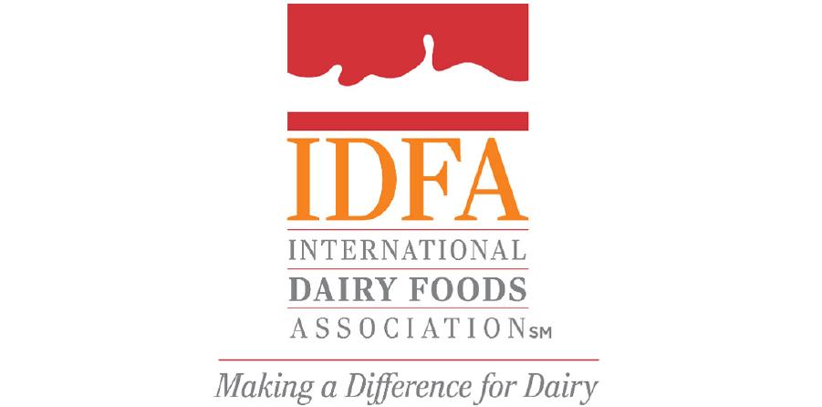 International Dairy Foods