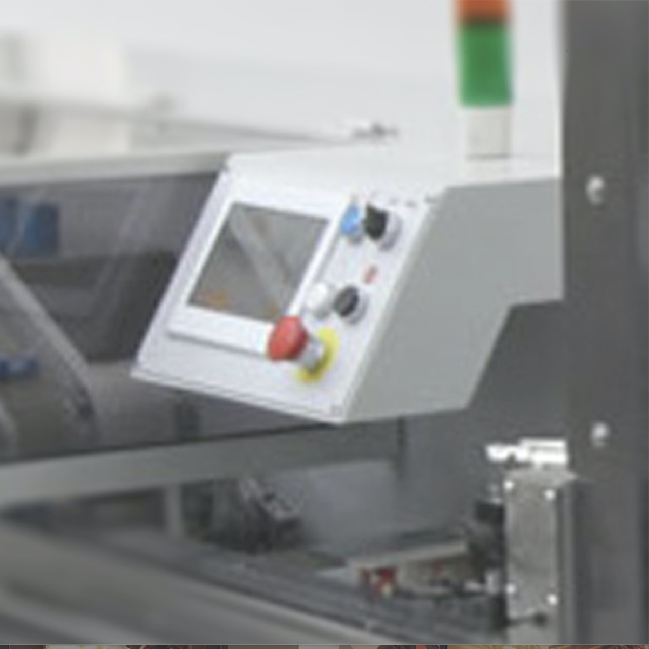PACKAGING EQUIPMENT: LAFER