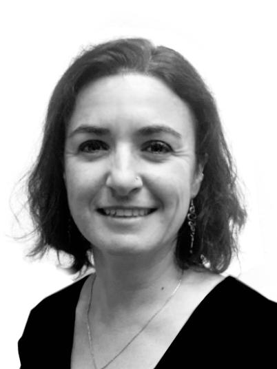 Korin Levi - Chief Financial officer