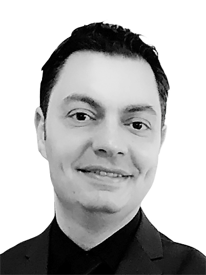 TONY INAL - SALES MANAGER, RIGiD CONTAINERS