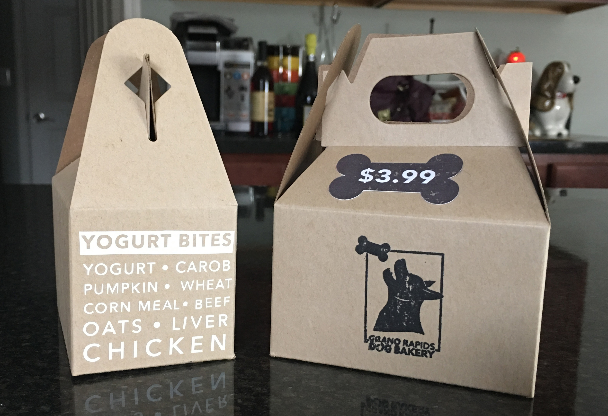 Collateral: Boxes
