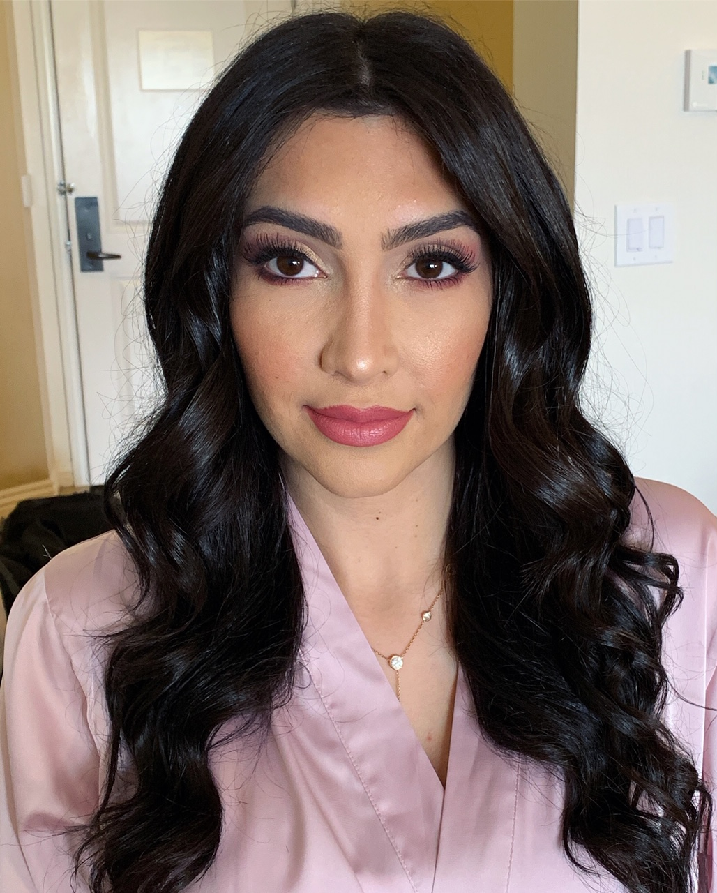 Bridal Client | Makeup by Ashley Tani