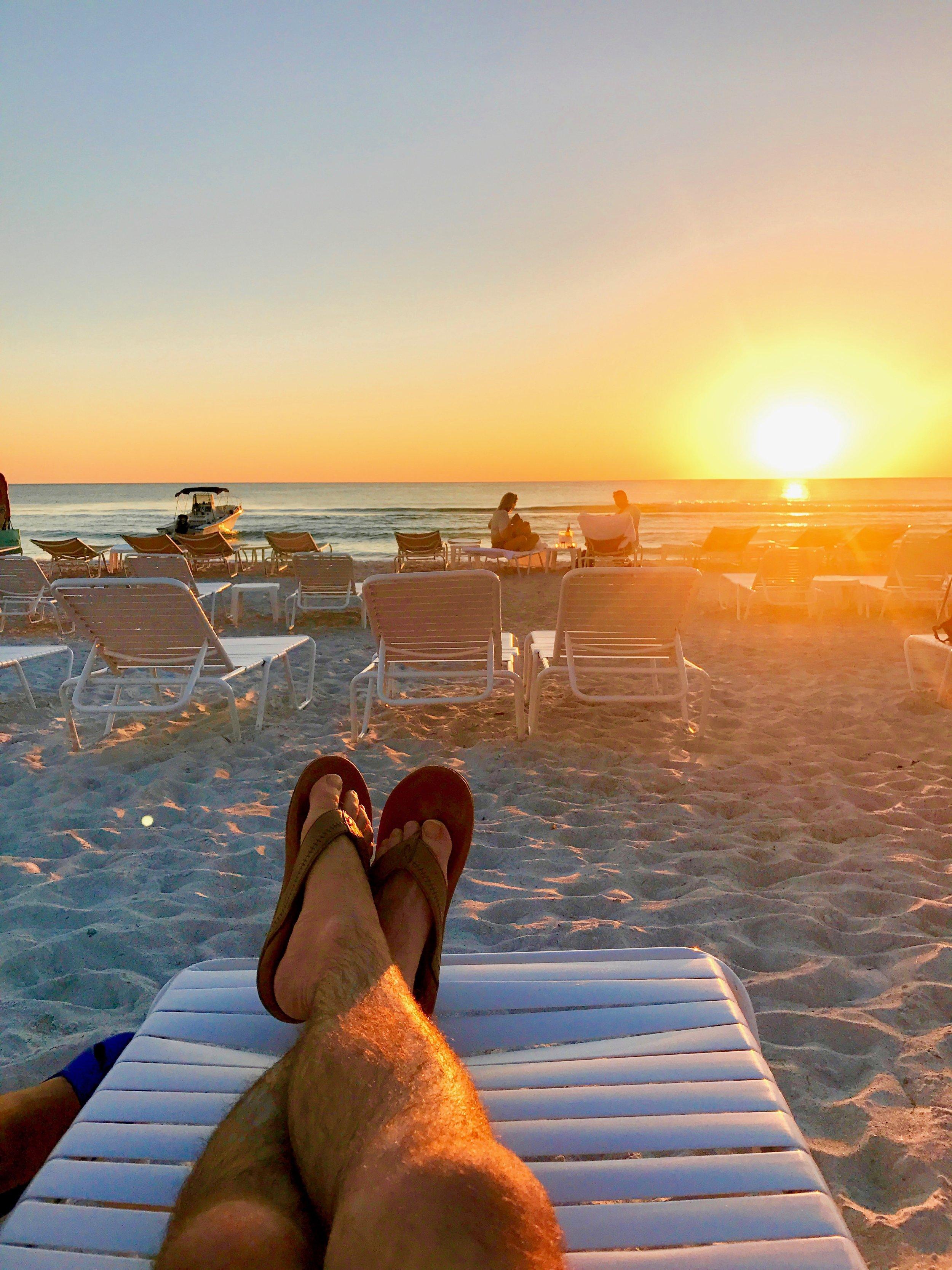 The Speakeasy of beachside tiki bars