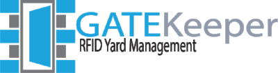 GATEKEEPER RFID - Real-Time Yard Material Management without Human Interaction