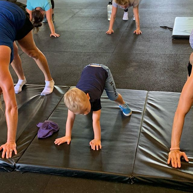 Sometimes you have to do a little yoga #CrossFit #El Dorado Hills CrossFit #eldoradohills #yoga