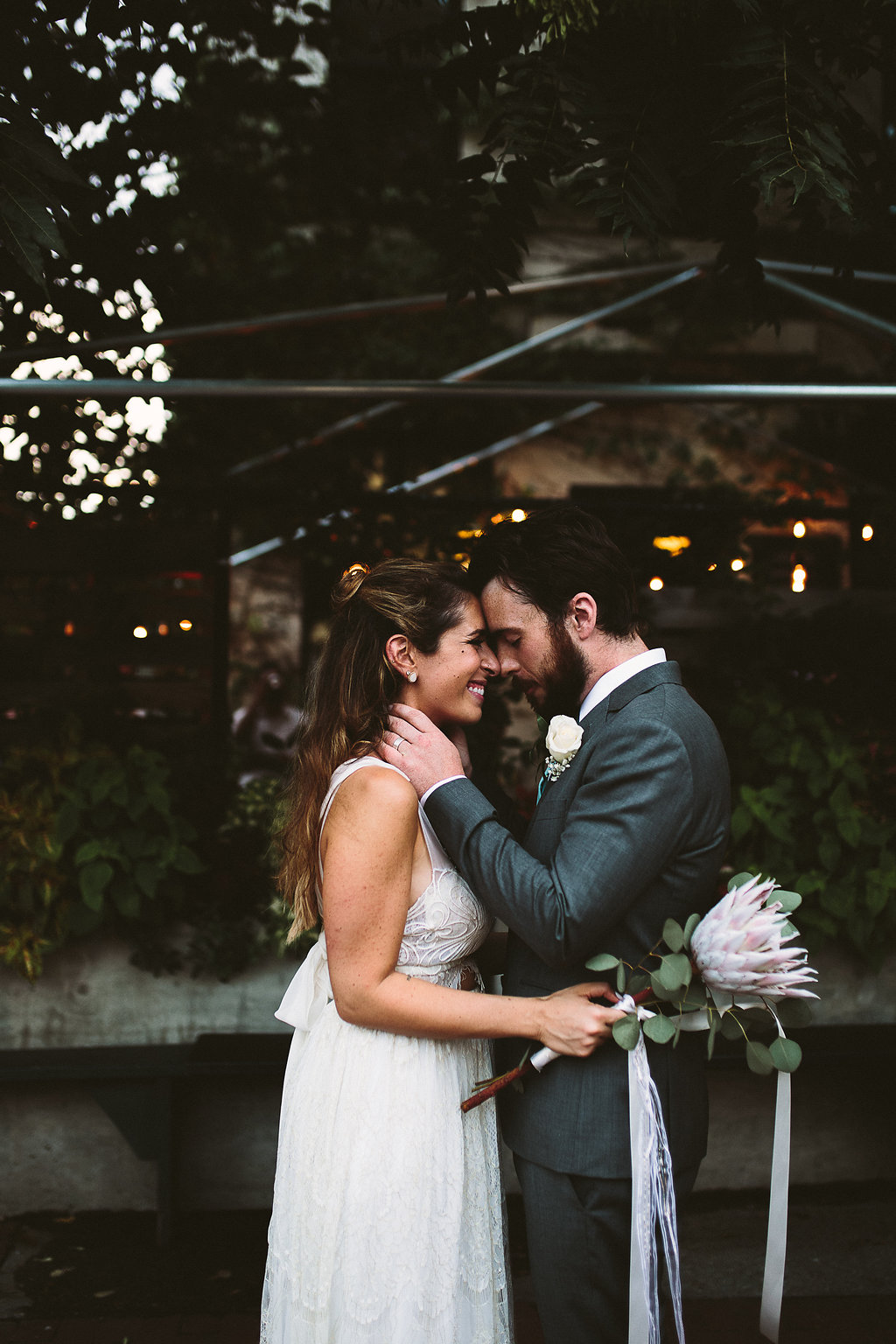 Leeor & Colin - Big Bear Cafe |Washington, DC