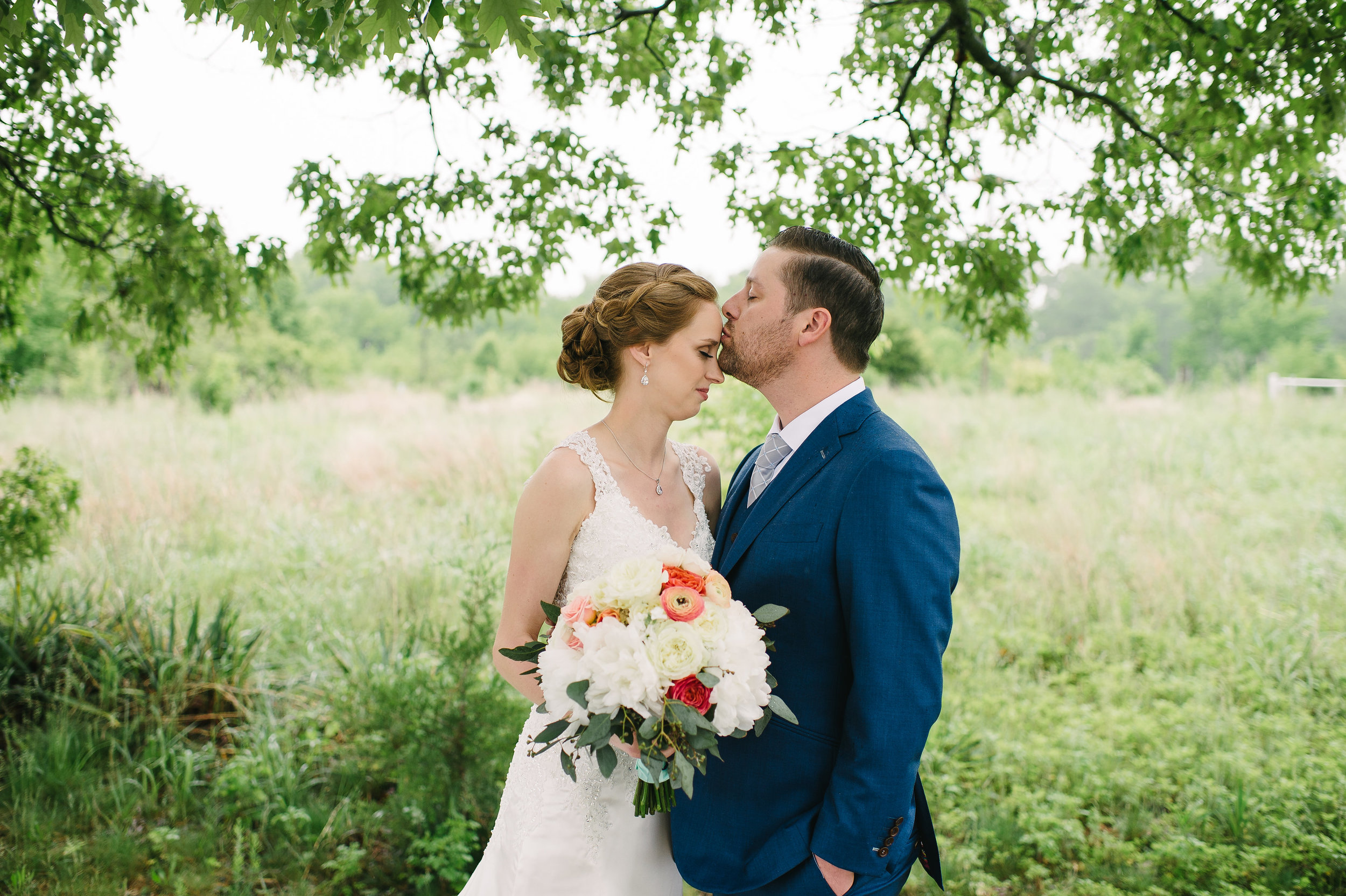 Emily & Brandon - CBF Environmental Center | Annapolis, MD