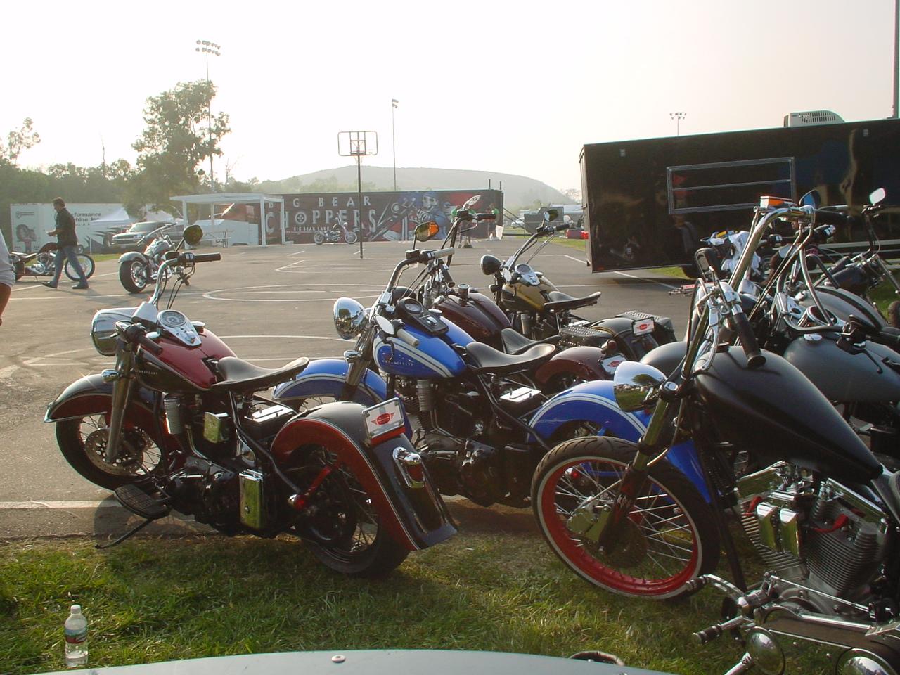 Hot Bike Show SoCal