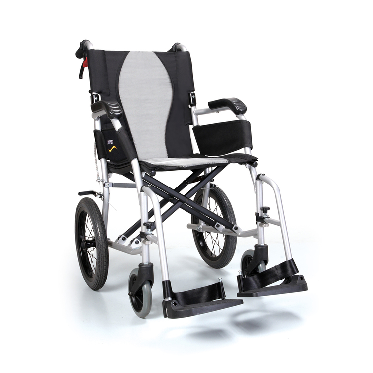 Wheelchair -