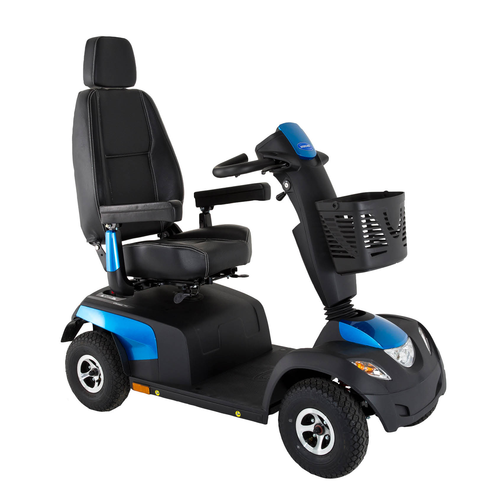 Scooters -
