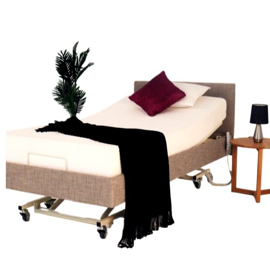 Electric Beds -