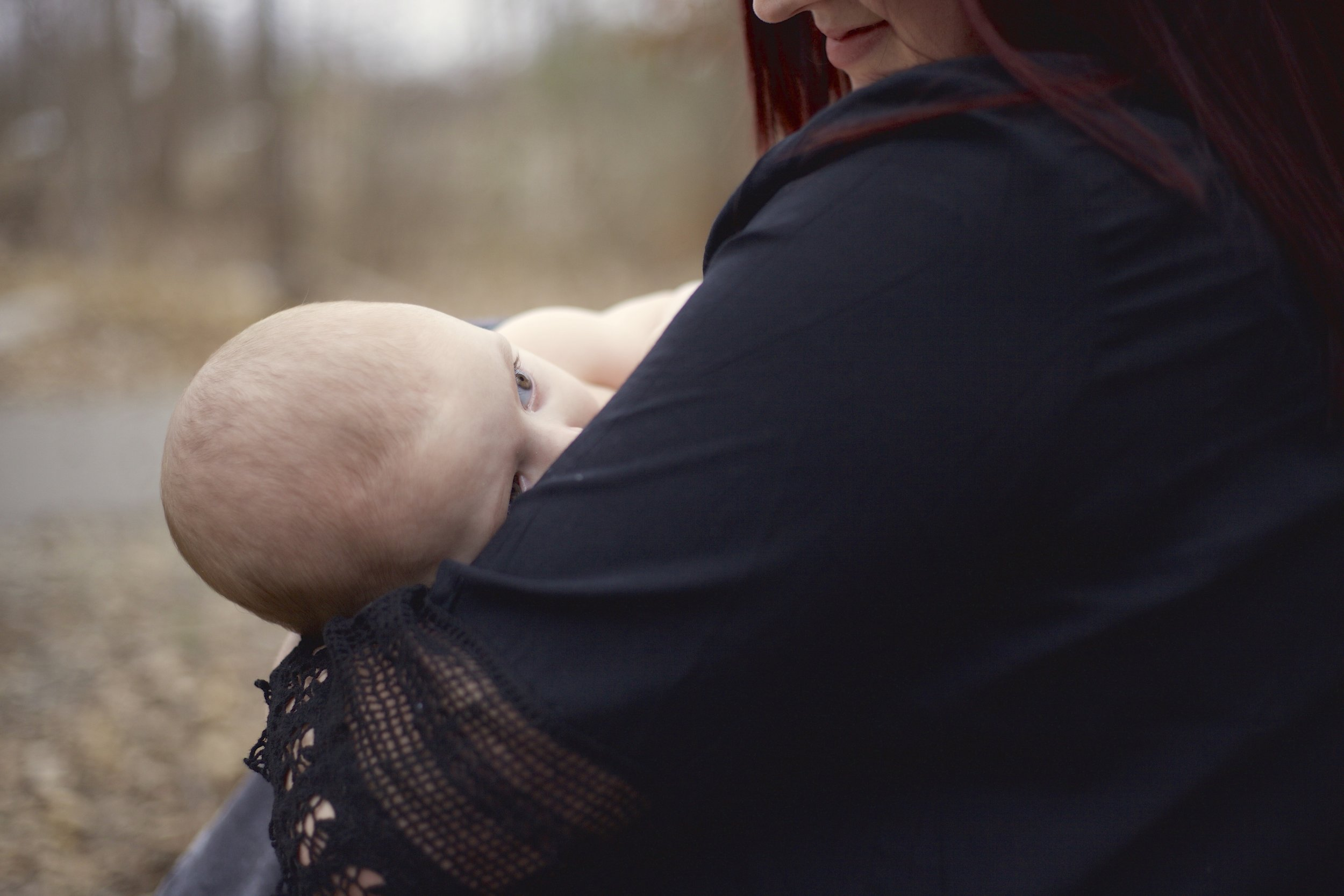 Memphis-Breastfeeding-Photographer