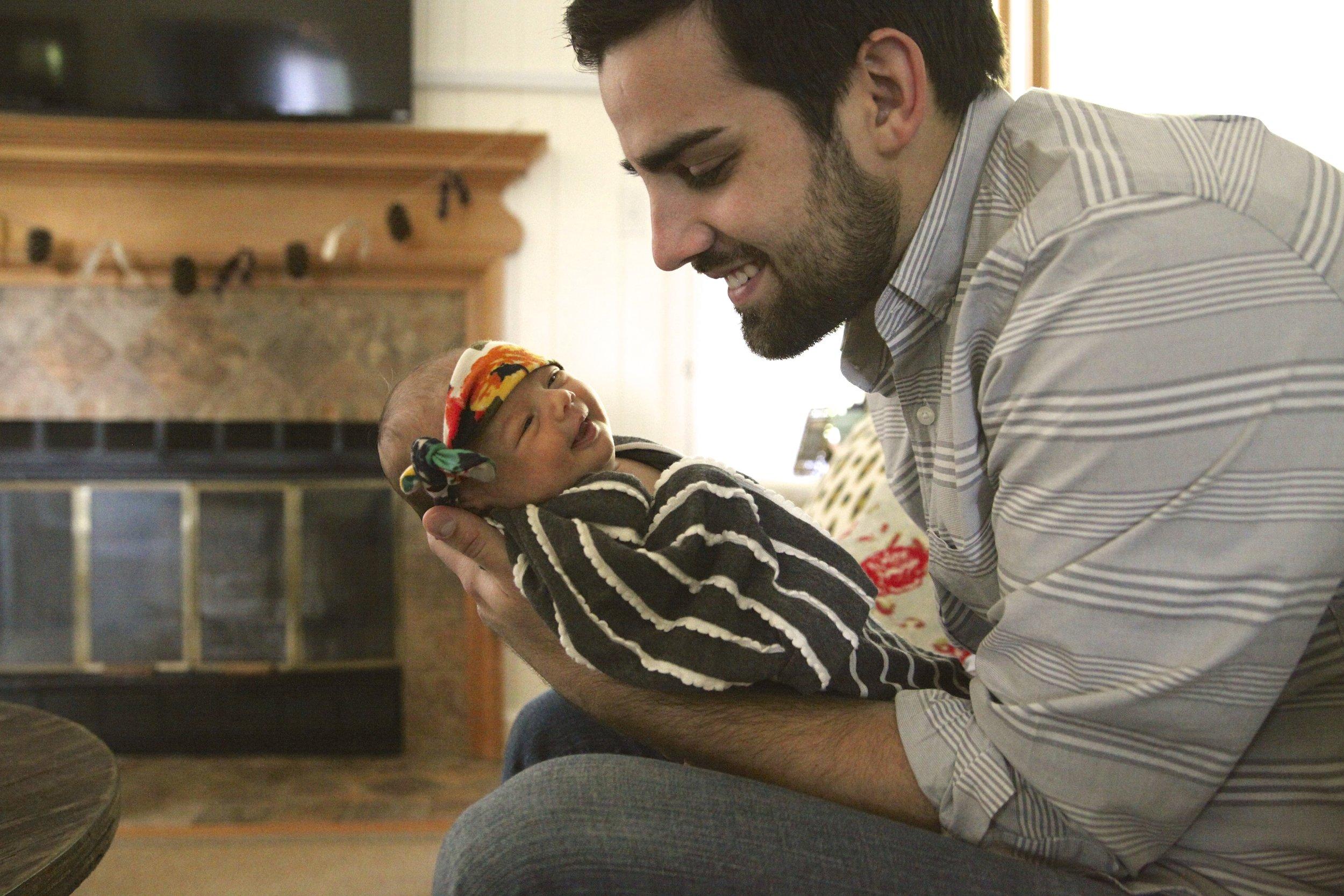 Collierville-Newborn-Photographer