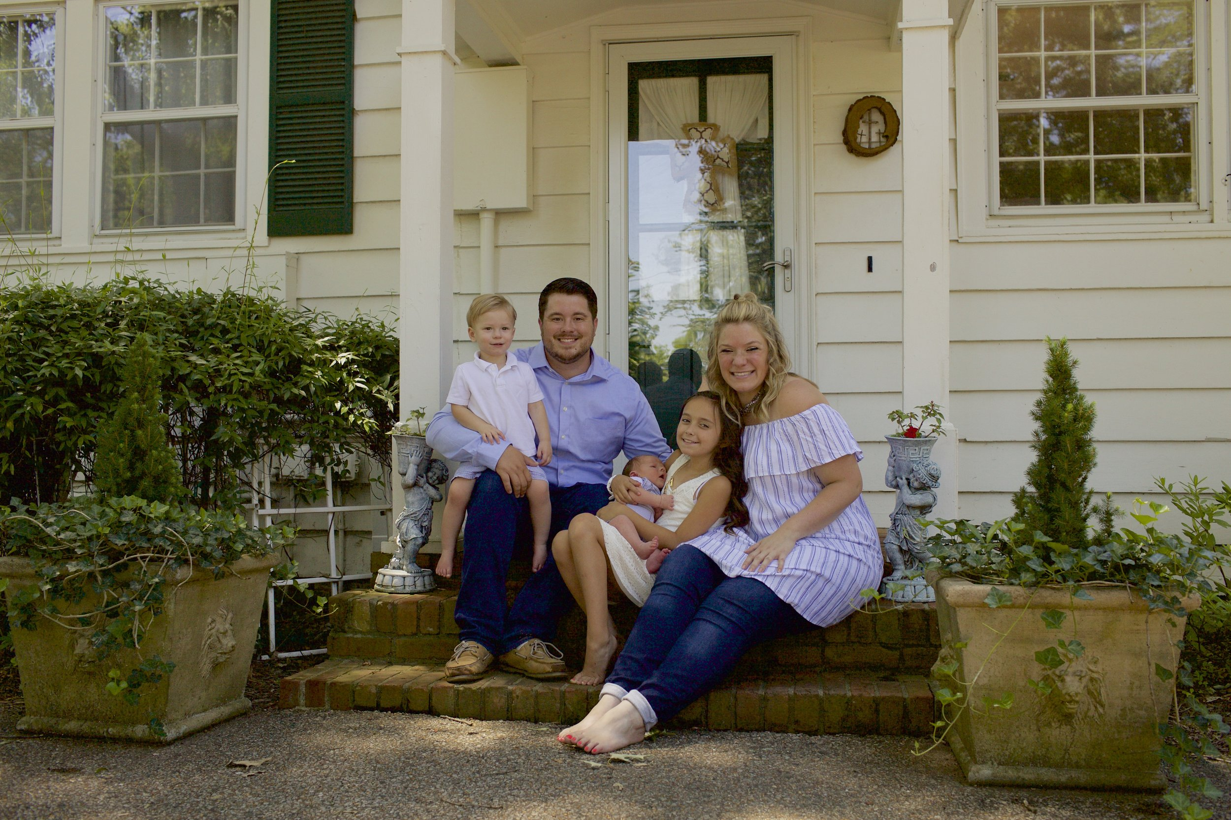 Collierville-Family-Photographer