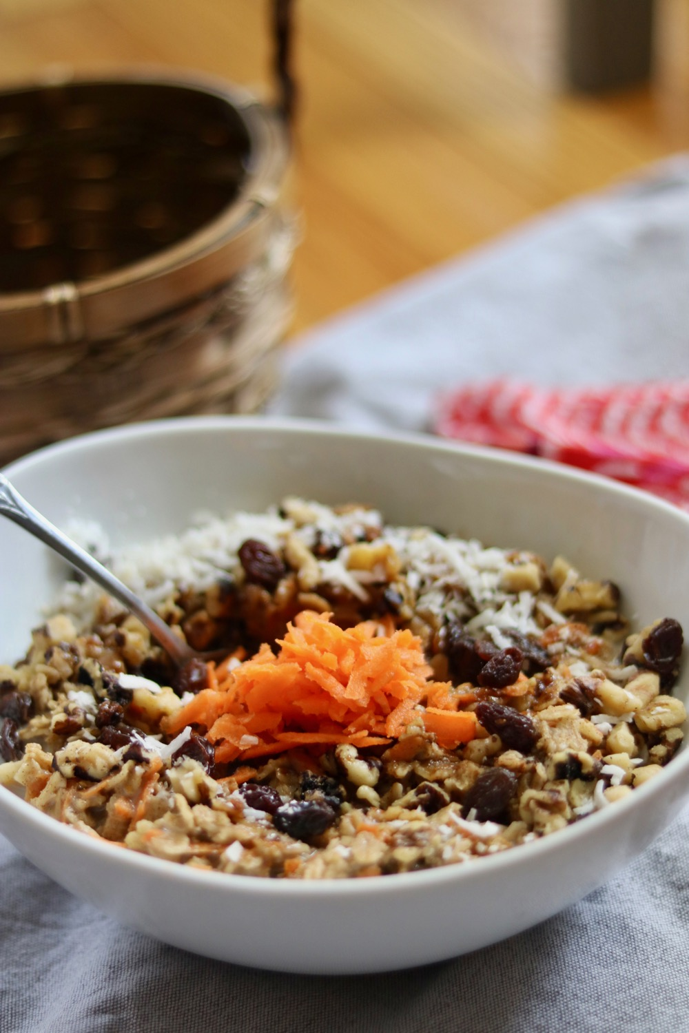 carrotcakeoatmeal