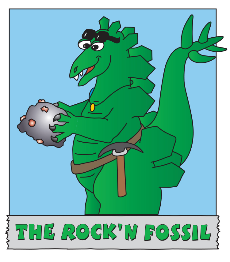 The Rock'n Fossil
