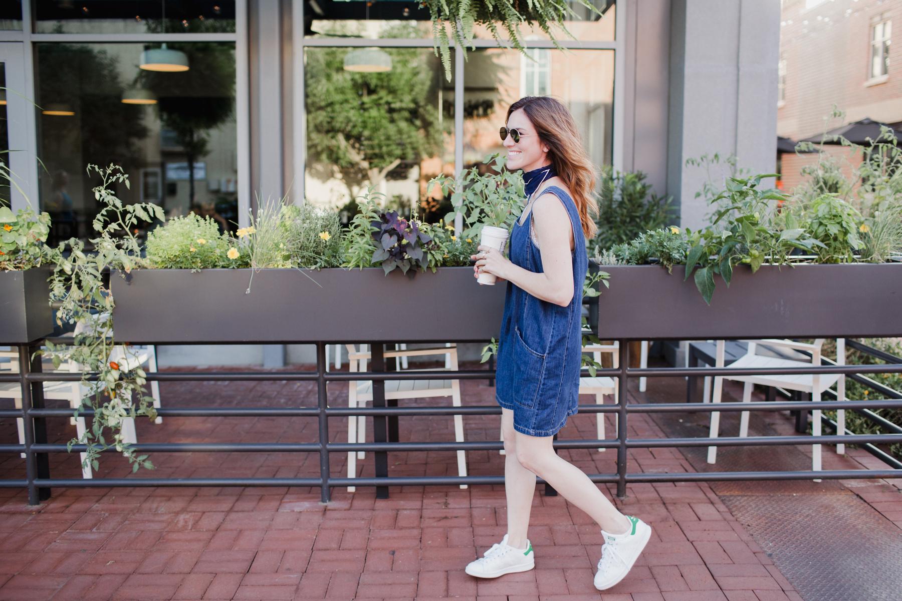 anna_e_cottrell_eldridge_edit_fashion_blogger_mgb_photo_denim_dress_summer_2016_trends_adidas_stan_smith_vintage_jewelry_acne_aviator_sunglasses_coffee_7.jpg