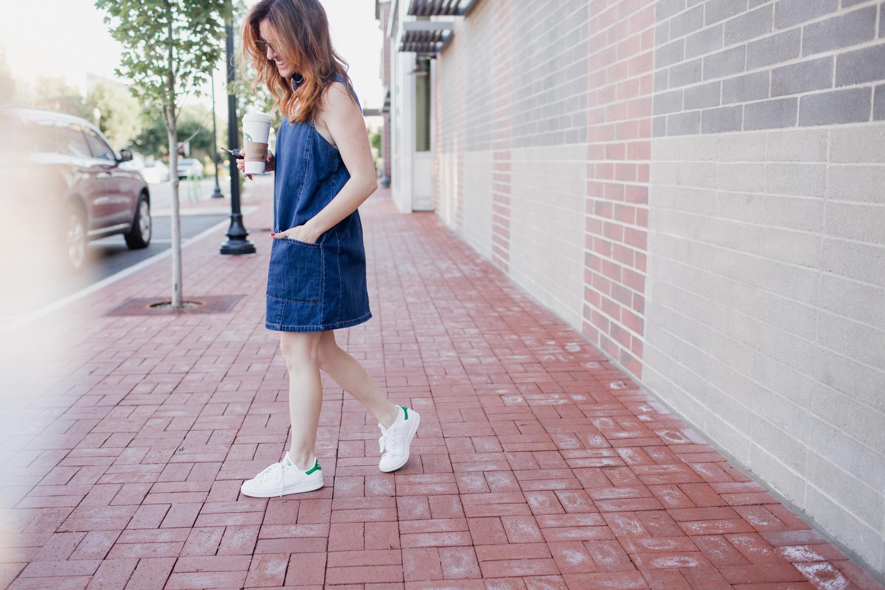 anna_e_cottrell_eldridge_edit_fashion_blogger_mgb_photo_denim_dress_summer_2016_trends_adidas_stan_smith_vintage_jewelry_acne_aviator_sunglasses_coffee_4.jpg