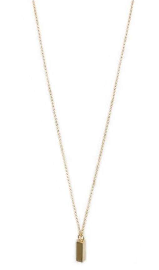 3- ELDRIDGE necklace