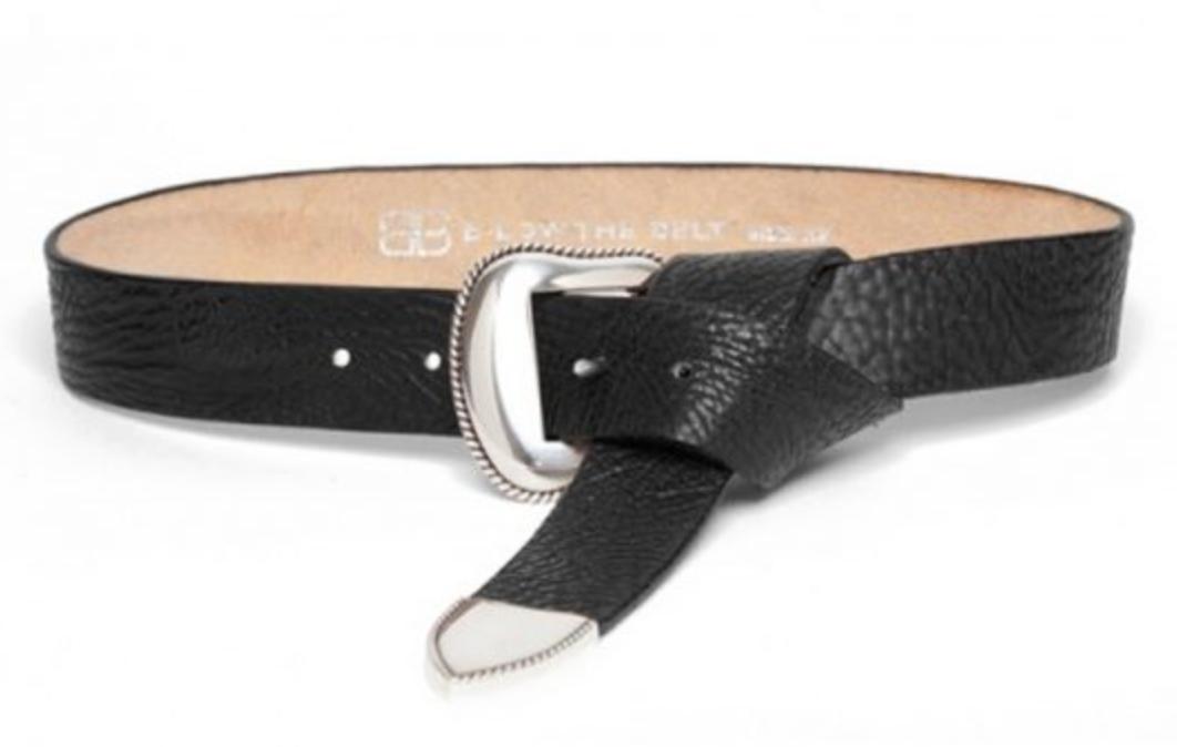 6- statement belt