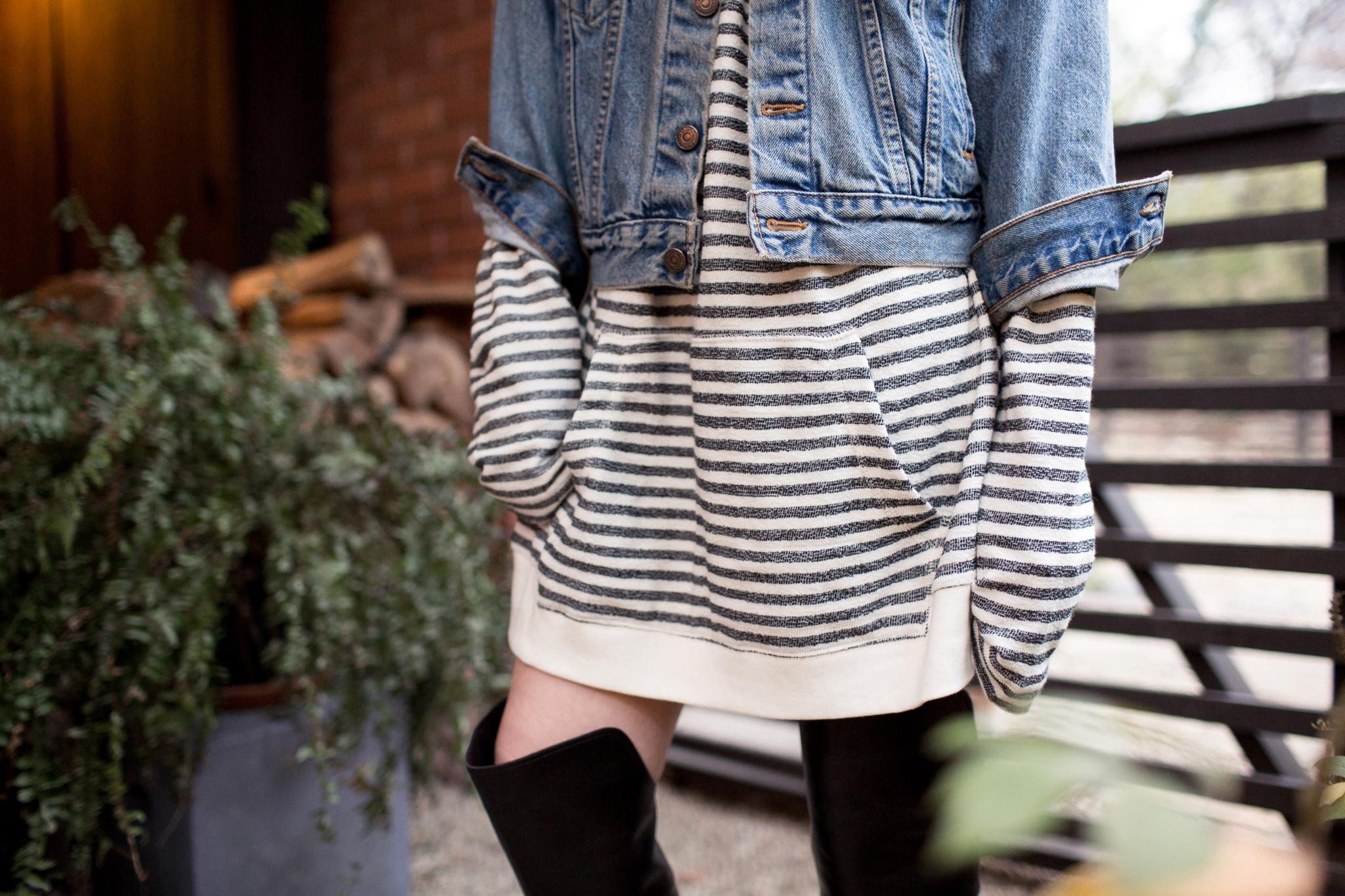 Eldridge Edit-Anna_Cottrell_Fashion_Blogger_Winter_2017_Jean_Denim_Jacket_Patches_Striped_Oversized_Hoodie_Ralph_Lauren_Black_Over_the_Knee_OTK_Boots_MGB_Photo_3.jpg