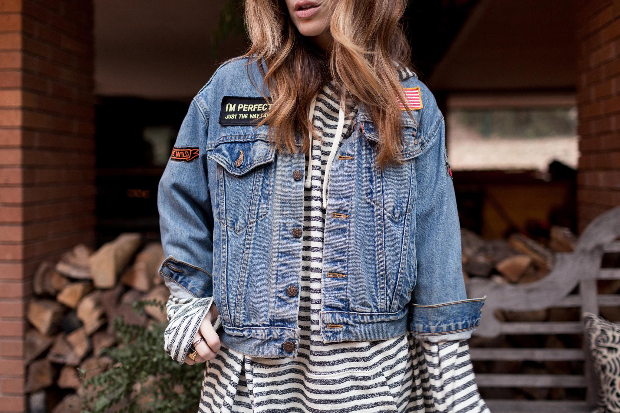 Eldridge Edit-Anna_Cottrell_Fashion_Blogger_Winter_2017_Jean_Denim_Jacket_Patches_Striped_Oversized_Hoodie_Ralph_Lauren_Black_Over_the_Knee_OTK_Boots_MGB_Photo_1.jpg