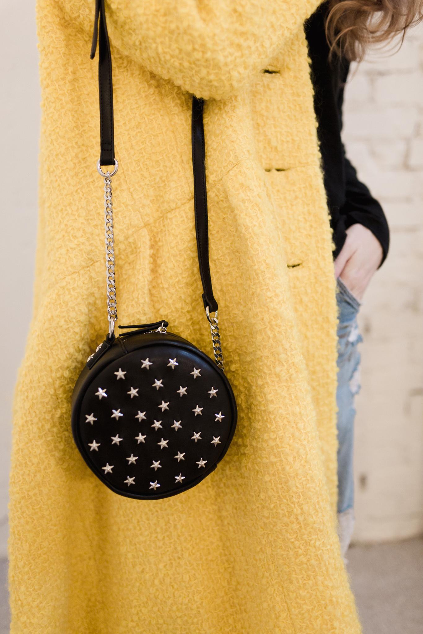 Eldridge Edit_Anna_E_Cottrell_Fashion_Blogger_Yellow_Vintage_Coat_Wrangler_Boyfriend_Jeans_Spring_Trend_2017_Star_Crossbody_Bag_Socks_with_Heels_Trend_MGB_Photo_14.jpg
