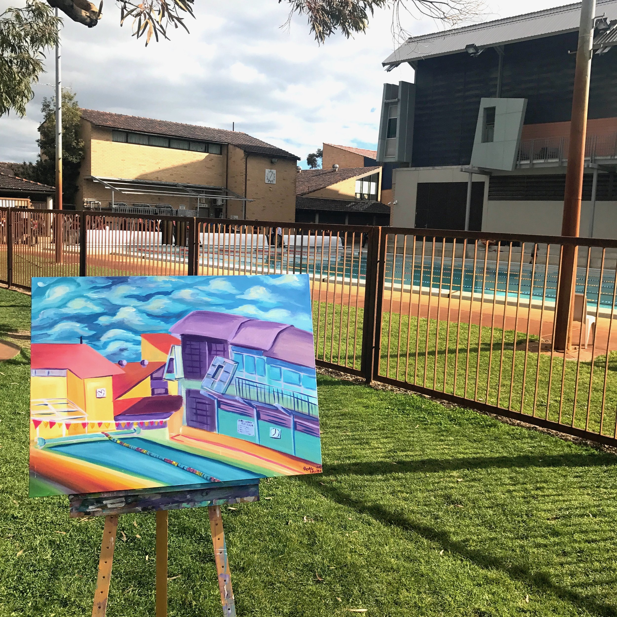 Scotch College Art Week