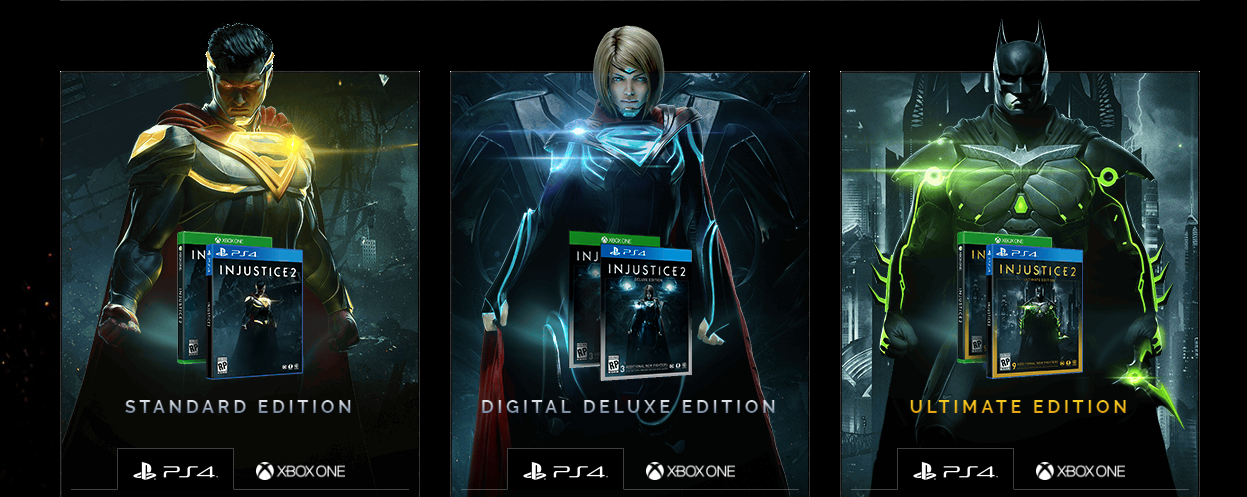 Injustice 2 packages_01