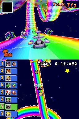 Mario Kart DS (2005)