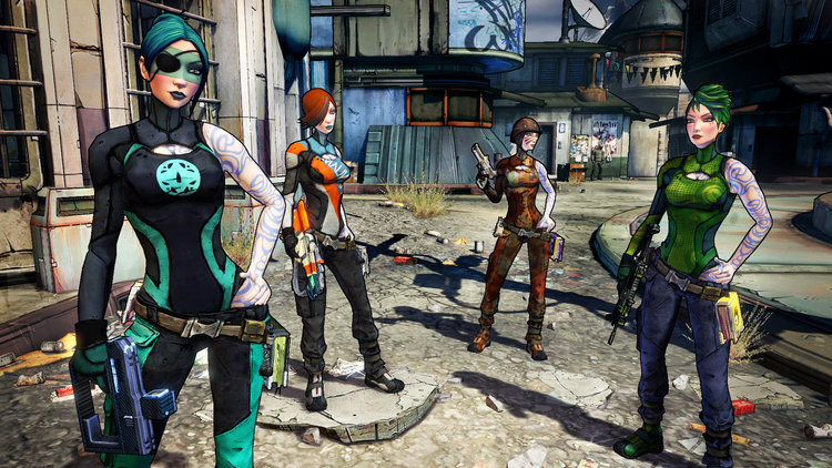 These Borderlands 2 SHiFT Codes Still Work In 2019 — Too Much Gaming