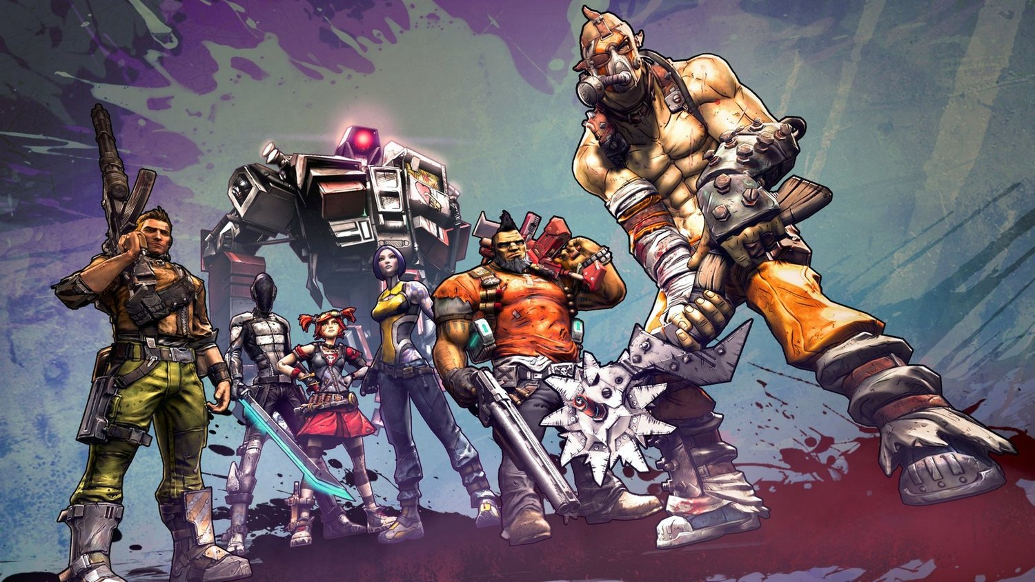 These Borderlands 2 SHiFT Codes Still Work In 2019 — Too