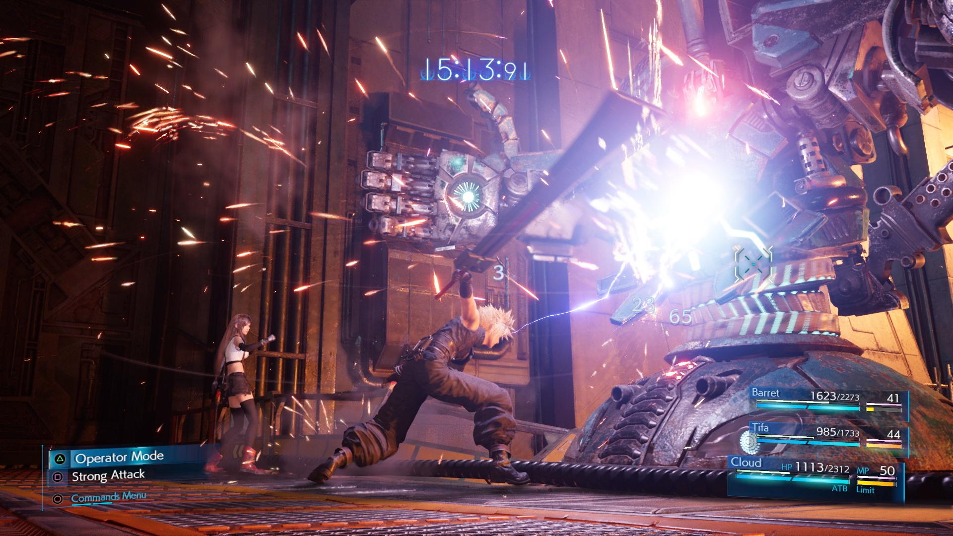 Final Fantasy 7 Remake combat.jpg