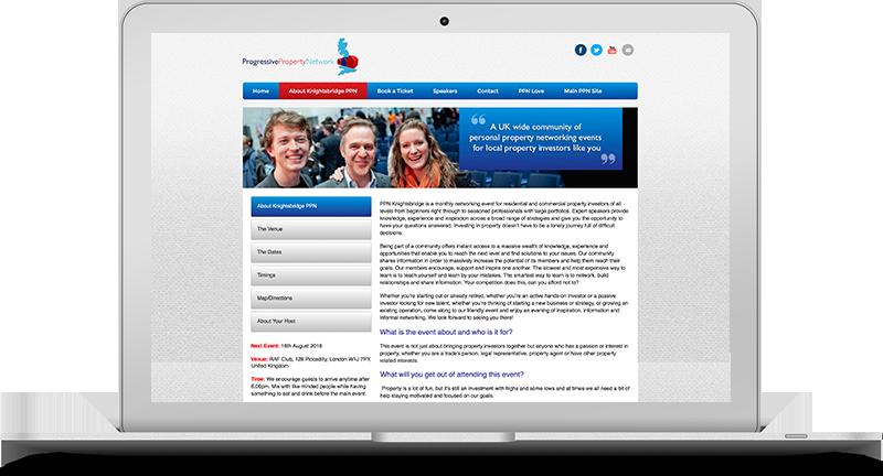 Knightsbridge PPN website