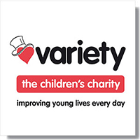 Variety Club Logo