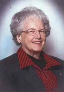 Edna Braley